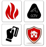 Fire and security installations hastings